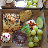 Wednesday LITTLE LUNCH BOX