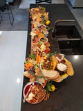 Graze Tables and platters