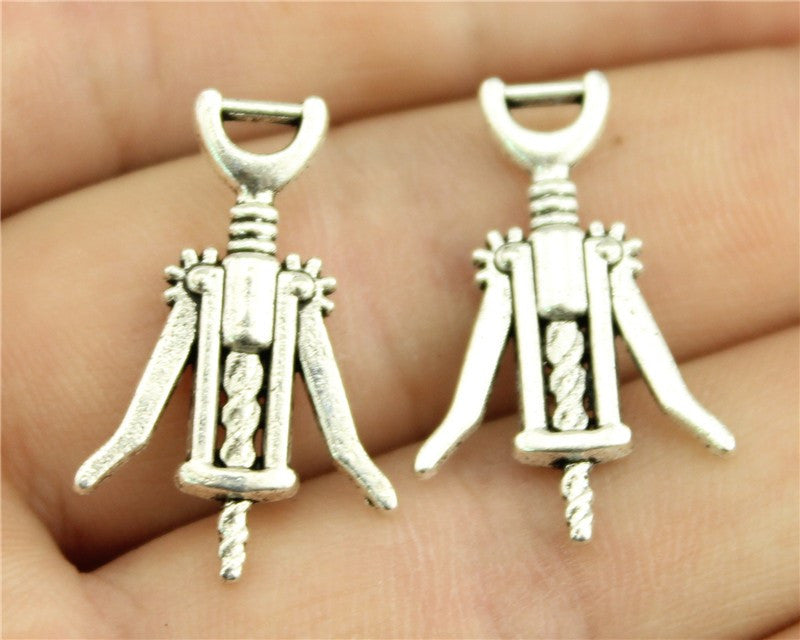 6pcs Wine Opener Charms