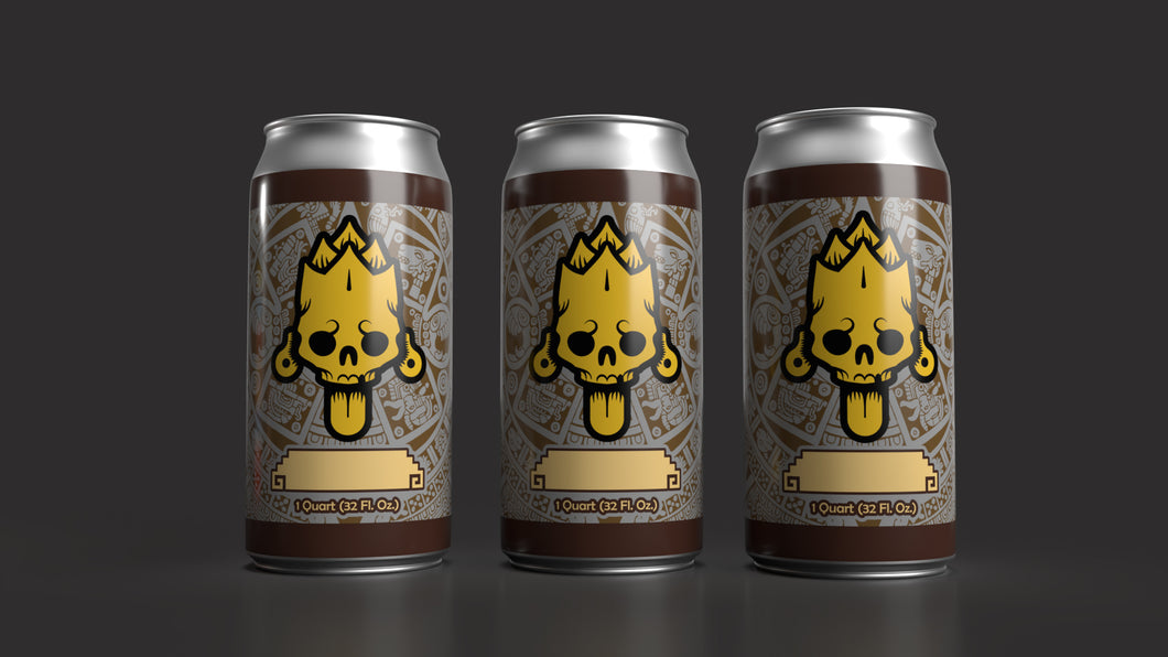 Border X Bell Crowler (32 oz can) 3-Pack