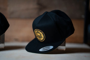 Border X Brewing Snap Back Hat