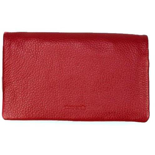 Pierre Cardin Ladies Soft Italian Leather  Bi Fold Wallet MI10842