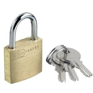 GO Travel Case Lock GO170