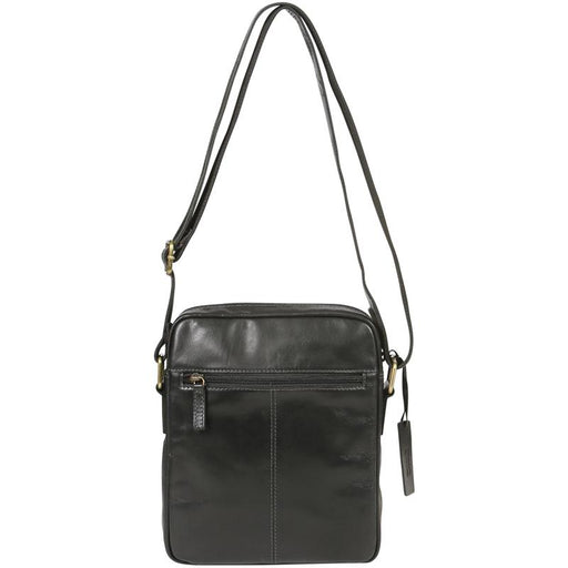 Modapelle Unisex  Leather l Crossbody Bag 3898