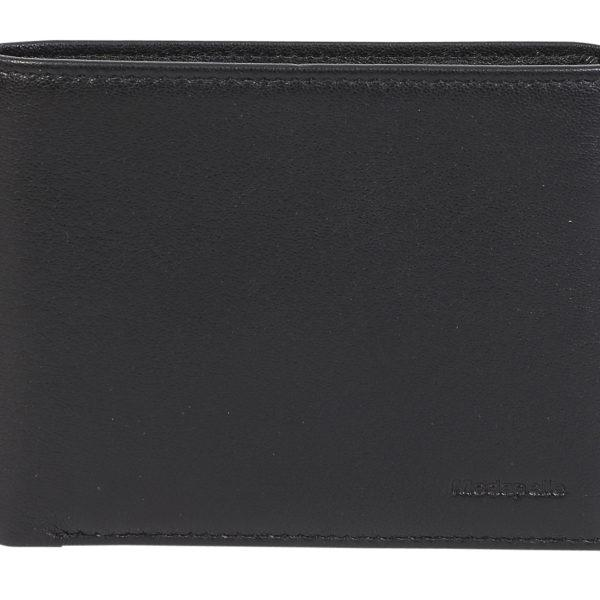 Modapelle Men's Leather Bifold Wallet 5011