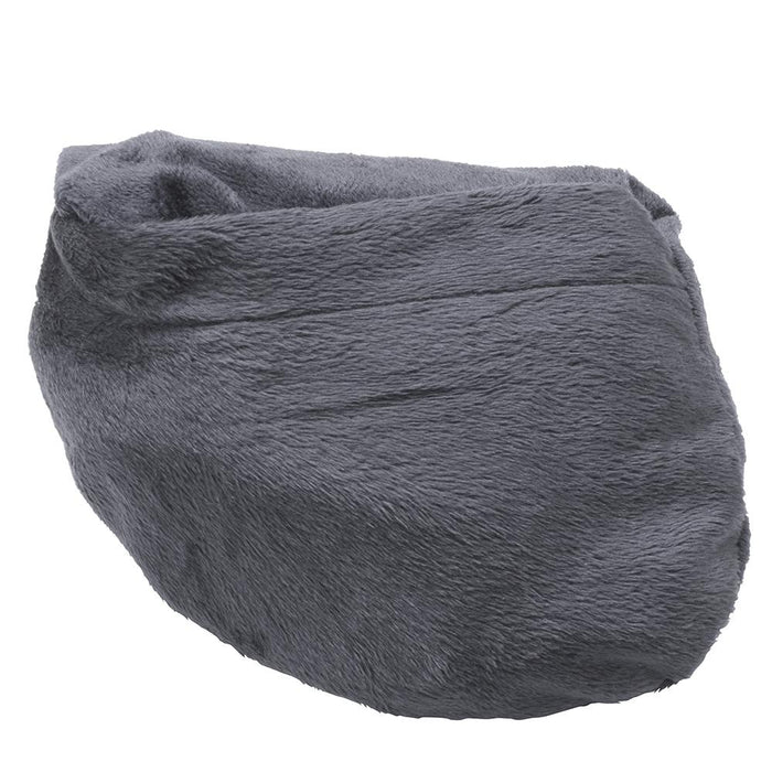 Lewis N Clarke Neck Pillow Grey LC522