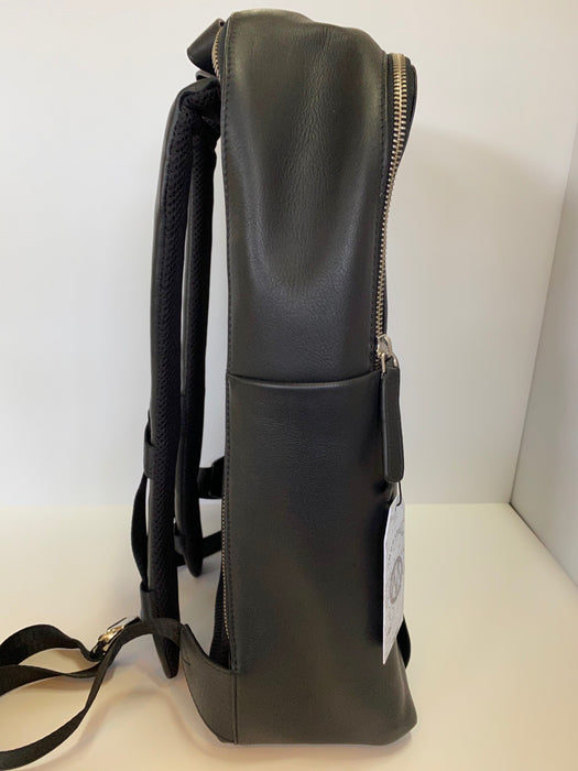 Modapelle Leather Business Backpack UL3941