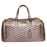 Gianotti Quilted Duffel Bag A2229V