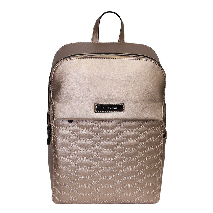 Gianotti Quilted Backpack  A2230V