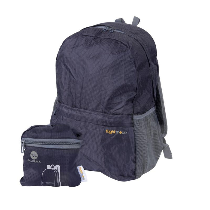 Flight Mode Foldaway Backpack/Daypack  FM0026