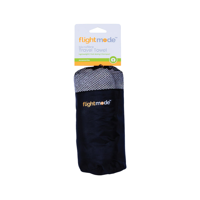 Flight Mode Microfibre Travel Towel FM0051