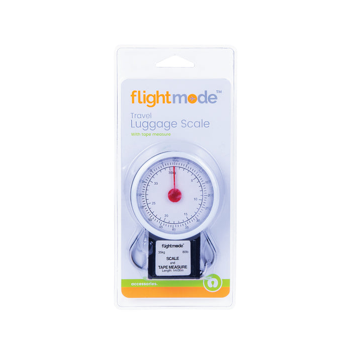 Flight Mode Analouge FM0058