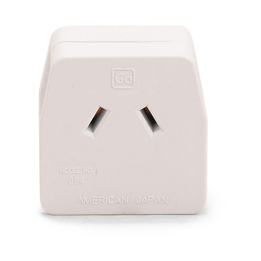 GO Travel American Adaptor GO094
