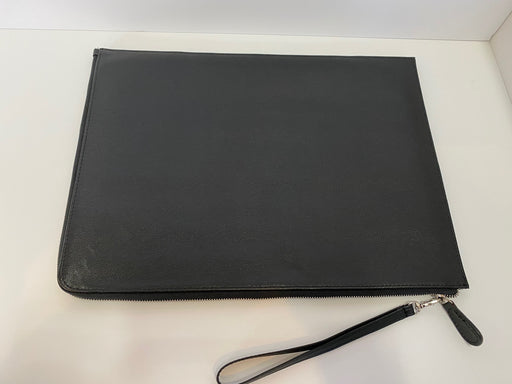 A4 Leather Compendium/Folio