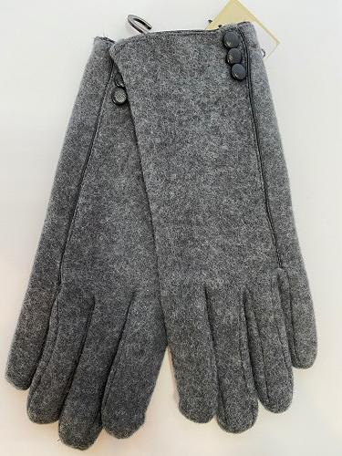 Dents Soft Feel 3 Button Gloves 76-0029