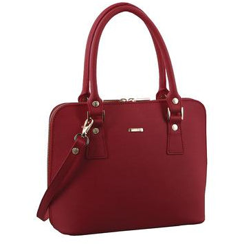 Morrissey Structured Leather Tote MO2200