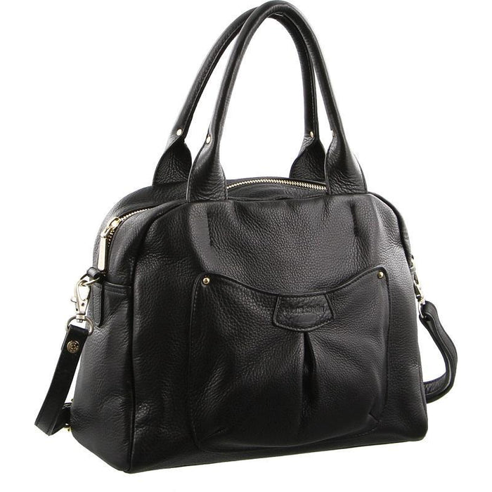 Pierre Cardin Italian Leather Tote PC2219