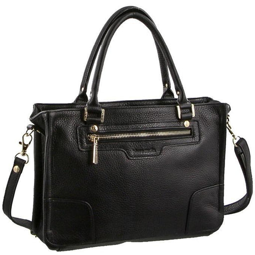 Pierre Cardin Italian Leather Tote PC2228