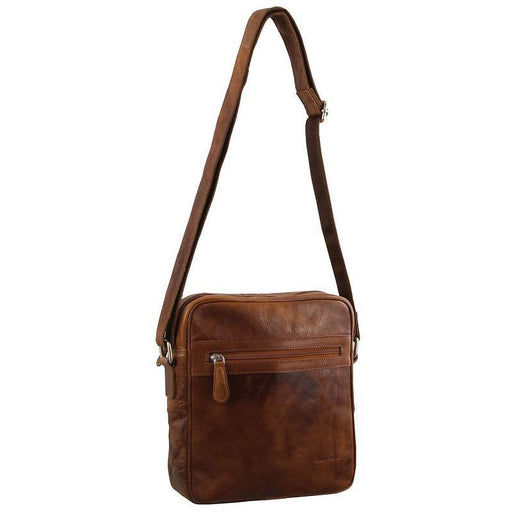 Pierre Cardin Rustic Leather iPad Bag PC2800