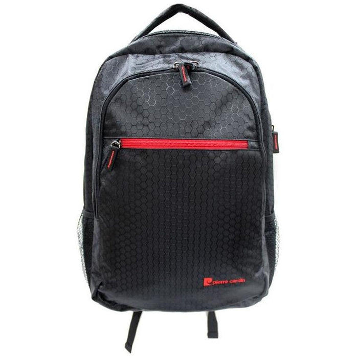 Pierre Cardin Nylon Laptop Backpack PC2127