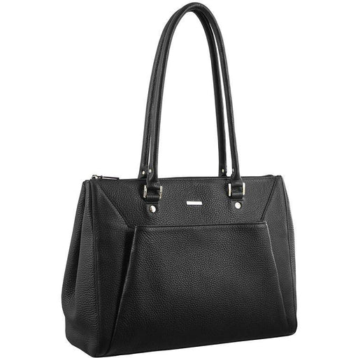 Pierre Cardin Italian Leather Tote Handbag PC2855