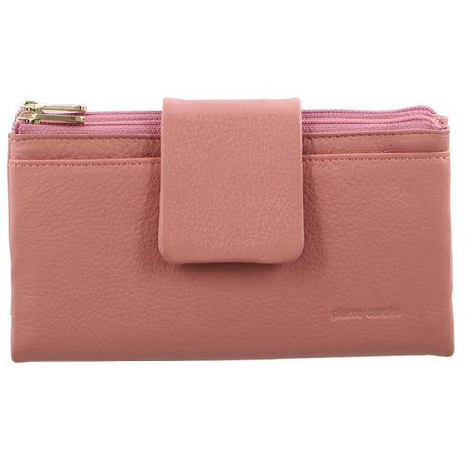 Pierre Cardin Ladies Italian Leather Wallet PC1540
