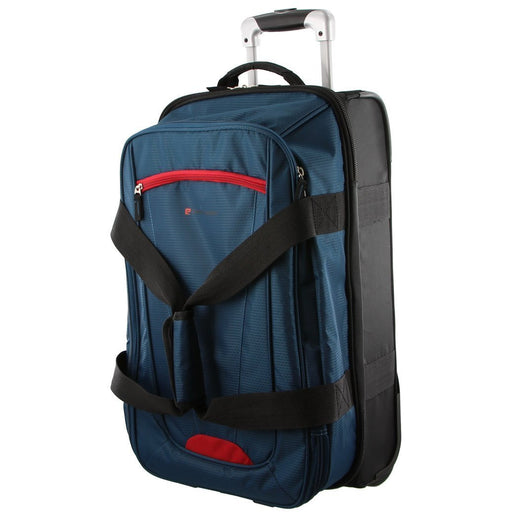 Pierre Cardin Duffel Trolley Bag 65cm PC2467