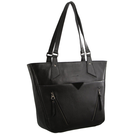 Pierre Cardin Italian Leather Tote PC2732