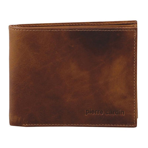 Pierre Cardin Vintage Leather Men's Wallet PC2812
