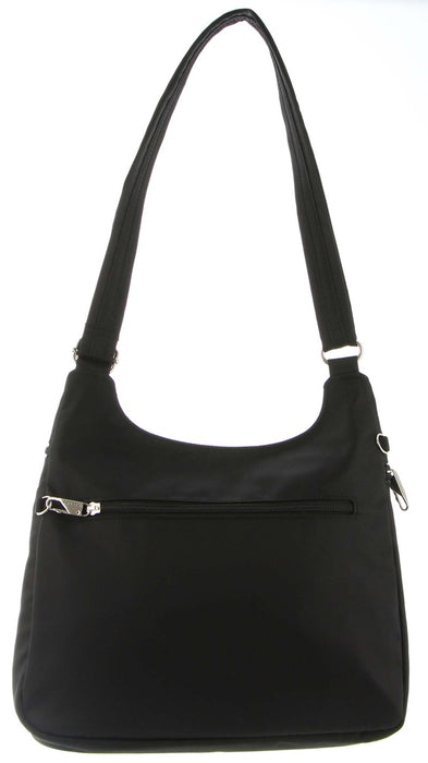 Pierre Cardin Nylon Slash-Proof Crossbody Bag PC2997