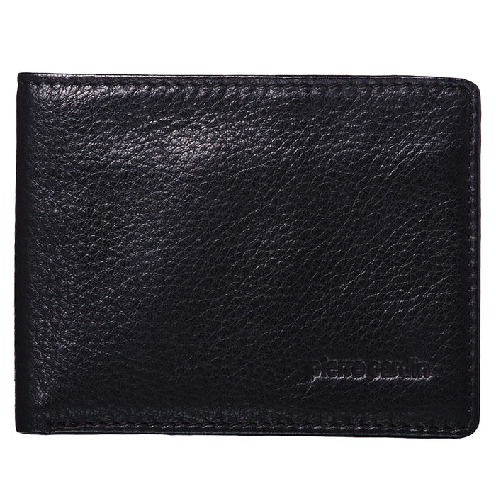 Pierre Cardin Mens Italian RFID Leather Wallet PC8873