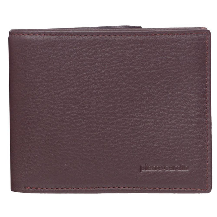 Pierre Cardin Leather Mens Wallet Card holder PC9449
