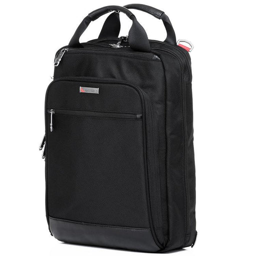 Qantas QF3- Laptop Slim Briefcase/Backpack