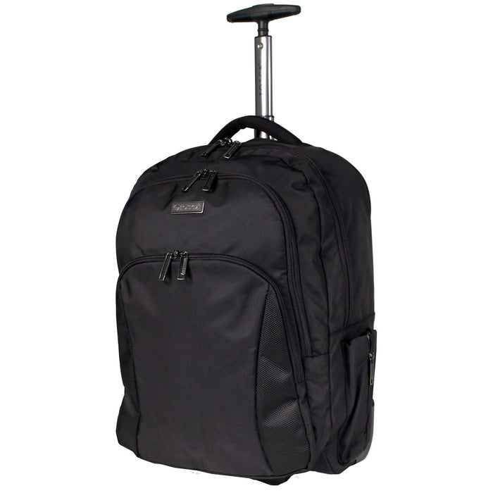 Tosca Oakmont Trolley Backpack Carry on TCA601