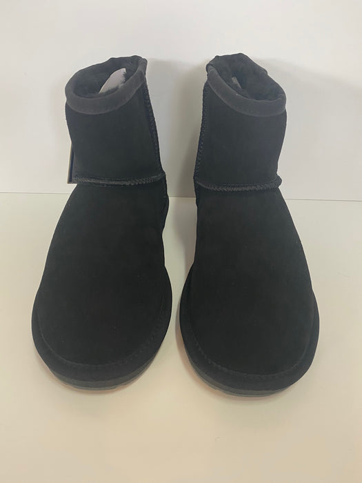 Mini Classic Ugg Sheepskin Boots