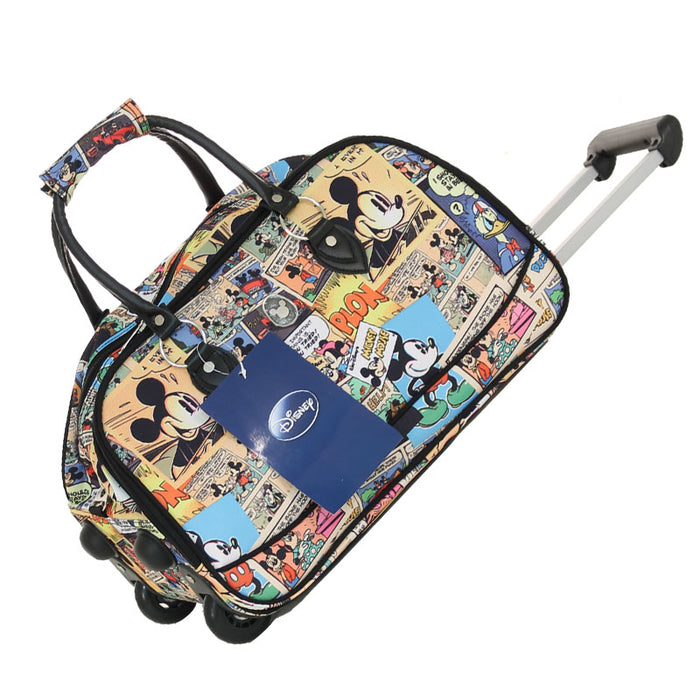 Disney Duffle on Wheels