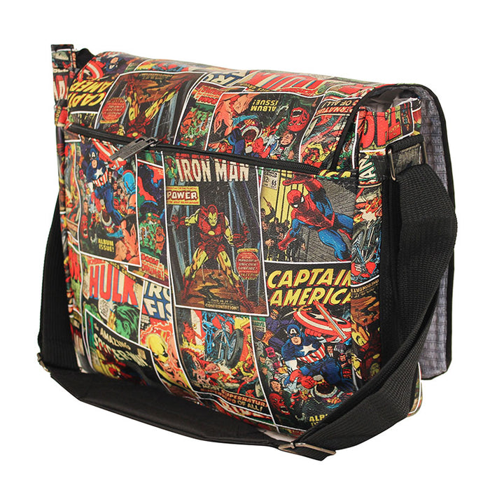 Marvel Avengers Satchel