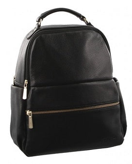 Pierre Cardin Italian Women's Leather Backpack PC1867