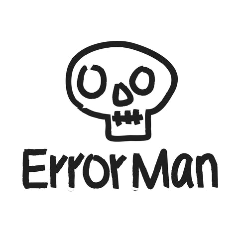 ErrorMan.com