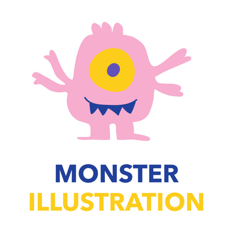 MonsterIllustration.com