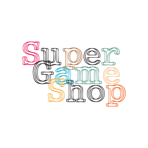 SuperGameShop.com