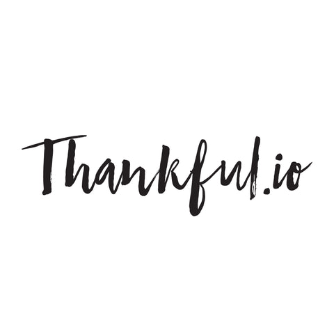 Thankful.io