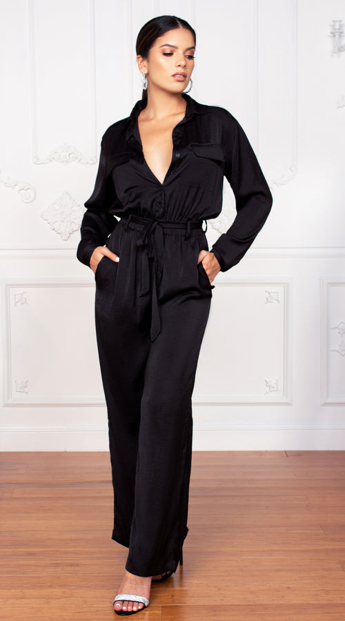 Go Getter Jumpsuit - ShopLuvB