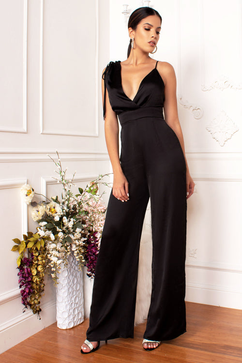 Joie Jumpsuit - ShopLuvB