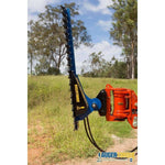 Auger Torque Hedge Trimmer - Hedge Trimmer - Attachment Warehouse
