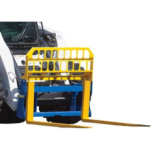 Auger Torque Pallet Forks - 1500kg (1070mm Tines) - Pallet Forks - Attachment Warehouse