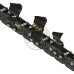 Auger Torque 150mm X 1500mm - Earth - Trenching Depth Chains To Suit Xhd1500 - Attachment Warehouse