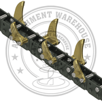 Auger Torque 300mm X 900mm - Tungsten Trenching Depth Chains To Suit MT900 - Attachment Warehouse