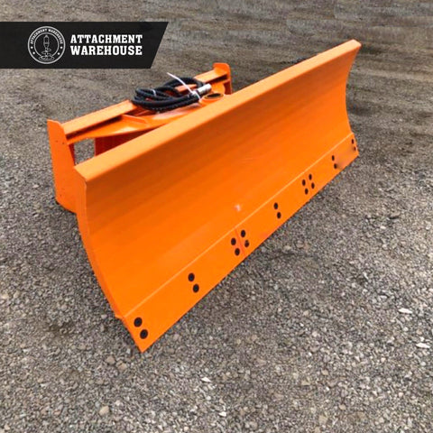 Attachment Warehouse 1825mm Angle Dozer Blade - Attachment Warehouse