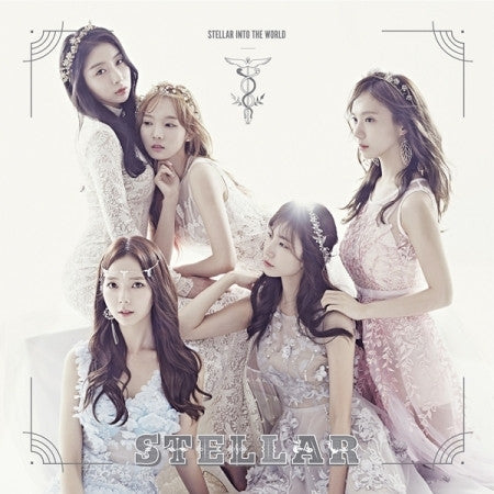 Stellar - Stellar Into The World